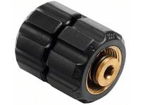 Adapter F016800454 Geschikt voor merk (hogedrukreinigers) Bosch