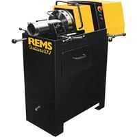 Rems Unimat 75 Basic mS Halfautomatische draadsnijmachine voor pijpdraad 1/4 - 4