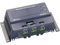 ivt SCplus 40A Solar laadregelaar PWM 12 V, 24 V 40 A