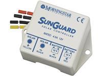 morningstar Sunguard SG-4 Solar laadregelaar PWM 12 V 4.5 A