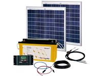 phaesun Solar Rise Two 2.0  600078 Solarsysteem