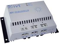 ivt MPPT-Controller Solar laadregelaar Serie 12 V, 24 V 30 A