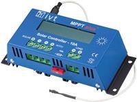ivt MPPTplus 10A Solar laadregelaar MPPT 12 V, 24 V 10 A