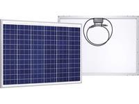 phaesun Sun Plus 100 Polykristallijn zonnepaneel 100 Wp 24 V