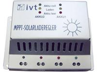 ivt MPPT-Controller Solar laadregelaar Serie 12 V, 24 V 3 A