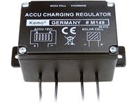 kemo Charging Controller M149 Solar laadregelaar Serie 12 V 6 A