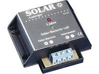 ivt PWM Seriell 12 Solar laadregelaar Serie 12 V 4 A