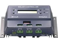 ivt SCDplus 15A Solar laadregelaar PWM 12 V, 24 V 15 A