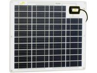 sunware 20163 Polykristallijn zonnepaneel 25 Wp 12 V