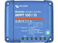 Victron Solar laadregelaar MPPT 12 V, 24 V 15 A