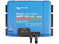 Solar laadregelaar MPPT 12 V, 24 V 45 A
