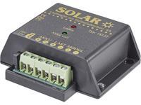 ivt PWM Seriell 12/24 Solar laadregelaar Serie 12 V, 24 V 4 A