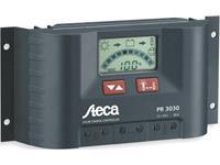 steca PR 3030 Solar laadregelaar PWM 12 V, 24 V 30 A