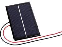 velleman SOL2N Polykristallijn zonnepaneel 0.5 V