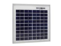 phaesun Sun Plus 5 Polykristallijn zonnepaneel 5 Wp 12 V