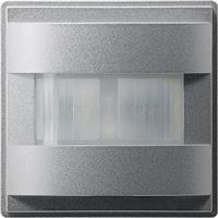 GIRA TX44 Systeem 3000 bewegingsmelder 1.1m Standard aluminium
