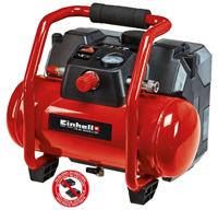einhell TE-AC 36/6/8 Li OF Solo 36V Li-Ion accu Compressor body - 600W - 8 bar - 130 l/min
