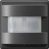 GIRA TX44 Systeem 3000 bewegingsmelder 1.1m Komfort Bluetooth antraciet