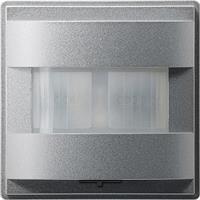 GIRA TX44 Systeem 3000 bewegingsmelder 1.1m Komfort Bluetooth aluminium