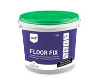 tec7 Floor Fix Epoxymortel - 5kg