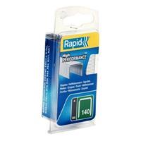 rapid 40109517 Nieten - No. 140 - Gegalvaniseerd - 14mm (650st)
