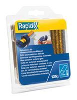 rapid 40108463 Lijmpatroon - Zilver/Goud - 94mm (16st)