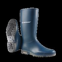 Dunlop K254711 Sportlaars Blauw - Maat 35