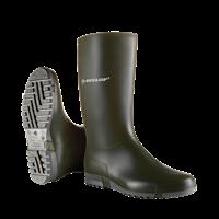 Dunlop K286711 Sportlaars Groen - Maat 33