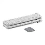 Kärcher 2.633-131 accessoire voor elektrische ruitenreiniger Reinigingsdoek