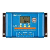 Victron BlueSolar PWM 12/24V-30A LCD - USB