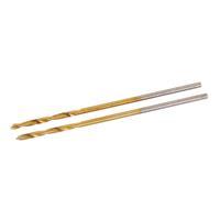 silverline 589660 HSS Boor - Titanium - 1mm (2st)
