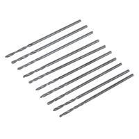 silverline 224513 HSS-R Universele boor - 1,0mm (10st)