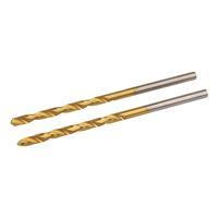 silverline 918514 HSS Boor - Titanium - 2,5mm (2st)