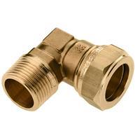 bonfix 82701 Knelkoppeling - 3/8x12mm