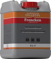 frencken Cellocol - Transparant/Geel - 5L