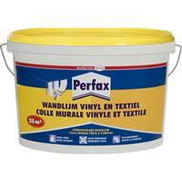 henkel Perfax 1704551 Vinyl en Textiel 5 kg - Wandlijm