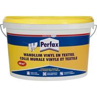 henkel Perfax1704550Vinyl en Textiel 10 kg - Wandlijm