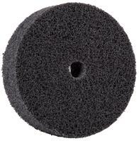 VONROC Universele polijstschijf voor tafelslijpmachineØ75mm