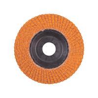 milwaukee 4932472230 Lamellenschijf - K80 - 115 mm