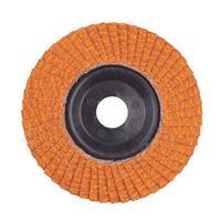 milwaukee 4932472232 Lamellenschijf - K60 - 125mm