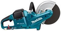 makita DCE090ZX1 2x18 V Doorslijper 230 mm (+ GRATIS ACCU)
