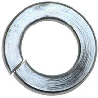 swg 4411025 Veerringen Binnendiameter: 10.2 mm M10 DIN 127 Verenstaal Galvanisch verzinkt 100 stuk(s)