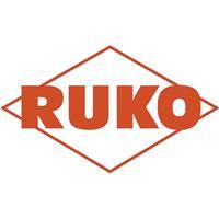 ruko 102152ERO Kegelverzinkboorset 6-delig 6.3 mm, 8.3 mm, 10.4 mm, 12.4 mm, 16.5 mm, 20.5 mm HSSE-Co 5 Cilinderschacht 1 set(s)