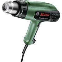 Bosch Home and Garden 06032A6102 UniversalHeat 600 Heteluchtpistool Incl. accessoires 1.800 W