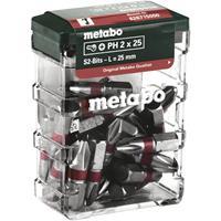 metabo 626715000 Bitset 25-delig
