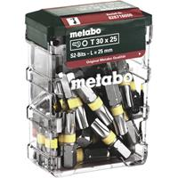 metabo 626716000 Bitset 25-delig