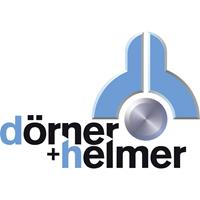 dörner + helmer 171832G Stalen ketting Zilver Staal Galvanisch verzinkt 30 m