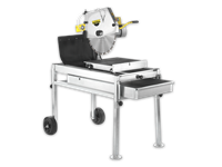 Samedia CTS500 230V Steenzaagmachine 350mm 370148