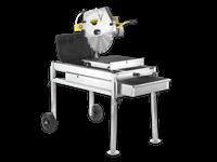 Samedia CTS500 2,2kw 230V 4P Steenzaagmachine 450mm 370150