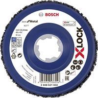 Bosch Accessories 2608621832 Polijstschijf Ø 115 mm 1 stuk(s)